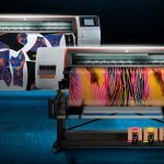 HP Stitch S – new approach to textile printing