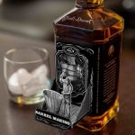 Jack Daniel's Augmented Reality