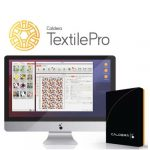 New software for digital textile printing from Caldera