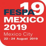 FESPA 2019 in Mexico City