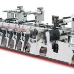 New X7, Xjet, iFlex label printers will be showed by Omet at Labelexpo 2019