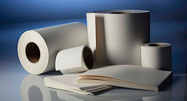 Synthetic paper and its perspectives on the market